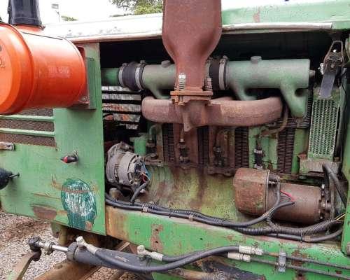 Deutz A85 - Excelente de Mecanica