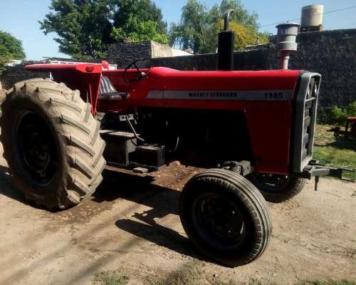 Tractor Massey Ferguson 1185