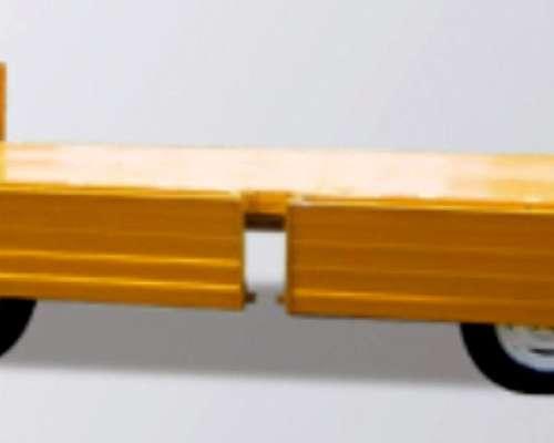 Acoplado Playo Malevo AR 4000 Junco