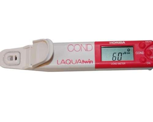 Laqua Twin EC Meter (conductividad)