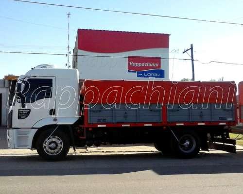 Lonas Para Transporte Pesado Y Máquinas Agrícolas
