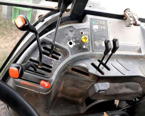 Tractor John Deere 4040, 125hp, 7000 HS, Cabina Rumifer 1986