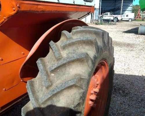 Tractor Supersom 55- Motor Reparaod- Hidraulico- Impecable