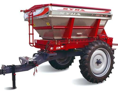 Fertilizadora Syra 4250 Lts. Extreme