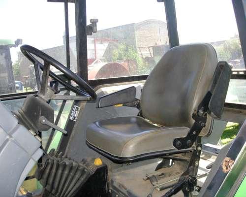 Tractor Agco Allis 6.150 (4100 HS)