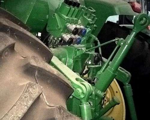 Tractor John Deere 7225j
