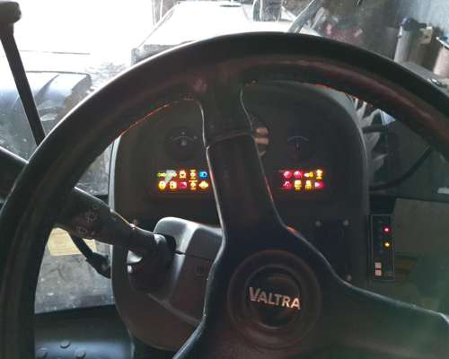 Tractor Valtra DH 160