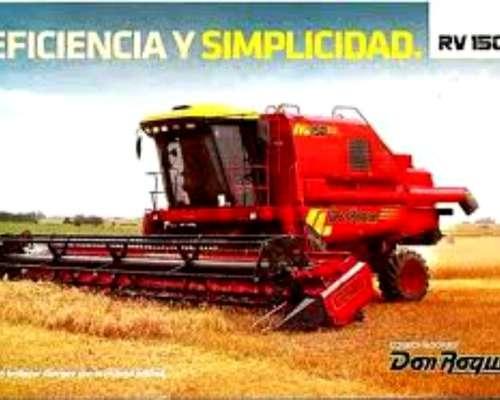 Don Roque Vassalli Plan Canje Cereal KG Fijos