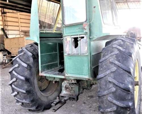 John Deere, 2730 muy Buen Tractor de Mecánica