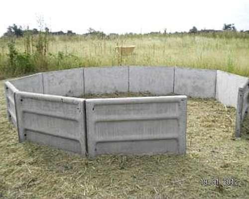 Tanque australiano de hormigon agroads for Precio estanques prefabricados