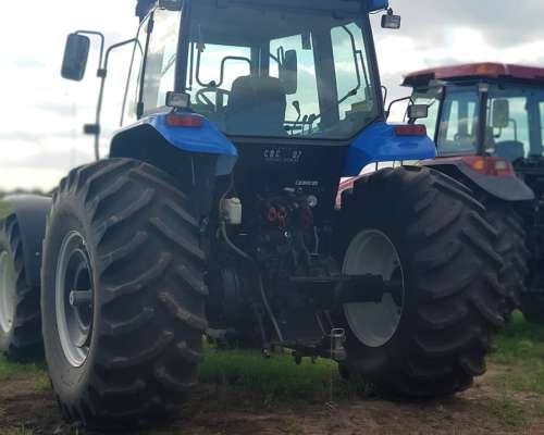 Tractor New Holland TM7030