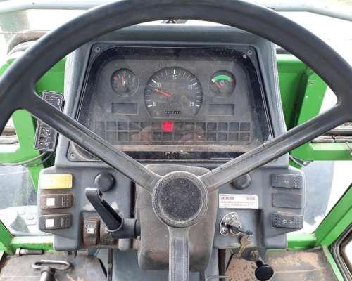 Agco Allis 6.175 DT - Rodado 24.5x32 - Cabina Pincen