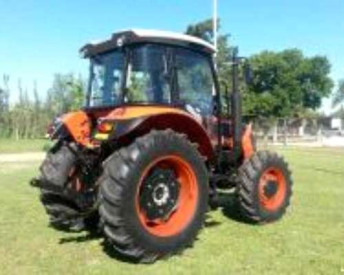 Tractor Hanomag Tr115ca. Nuevo