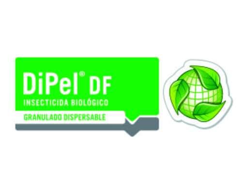 Dipel Df - Insecticida Polilla Del Racimo De La Vid