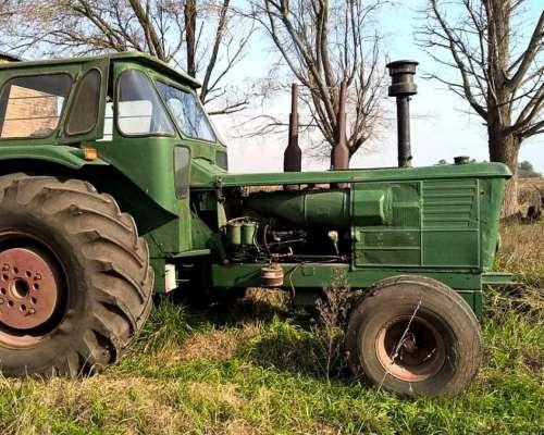 Tractor Deutz 130 Modelo 74