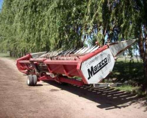 Girasolero Maizco 16 a 52 Poquisimo USO muy Nuevo