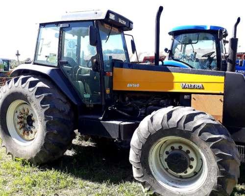 Tractor Valtra BH160 . Oportunidad