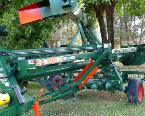 Extractora Richiger EA 910 Entrega Inmediata