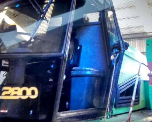 Pulverizadora Autopropulsada Multiple 2800