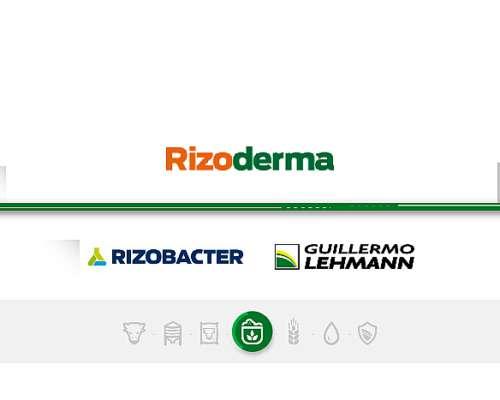 Rizoderma - Curasemillas Rizobacter