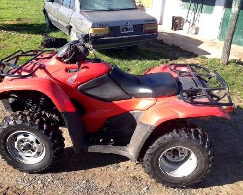 Honda 420 4X4 2008