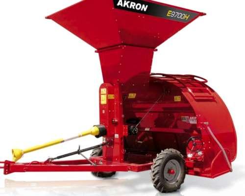 Embolsadora de Grano Akron E9700h - Nuevo