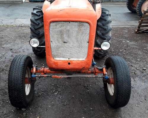 Tractor Fiat 450r - Tracción Simple