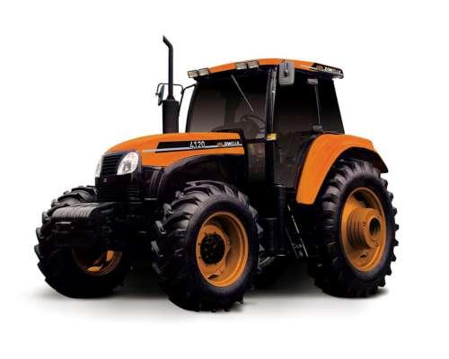 Tractor Zanello 4120 DT