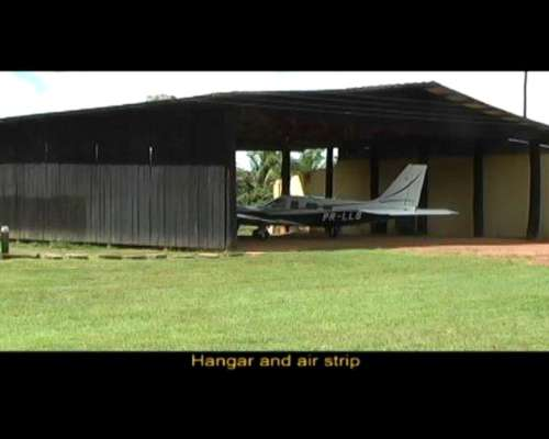 Vta. 45.000 Has Tranquera Cerrada en Aripuana - Mato Grosso