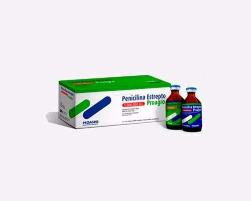 Antibiótico Penicilina Estrepto Proagro
