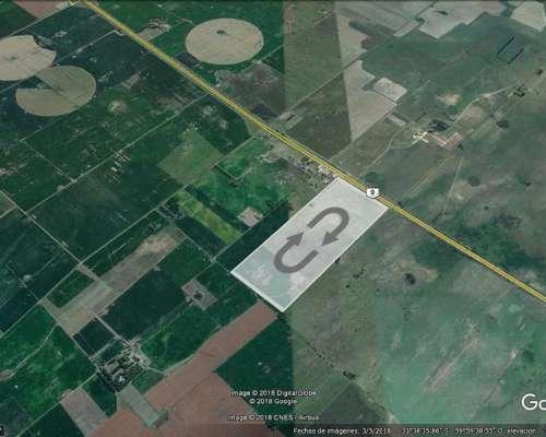 Venta Campo Ramallo BS AS