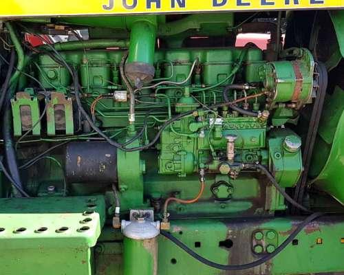Jhon Deere 4930 160hp
