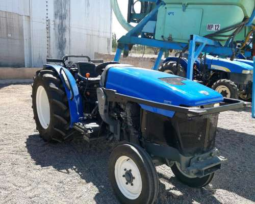 Tractor New Holland TN 55 V