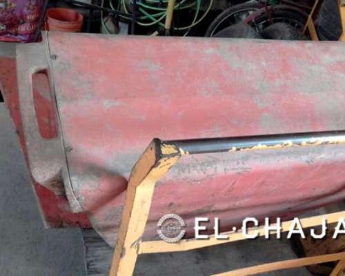 Guardabarros Tractor Massey Ferguson 1175.