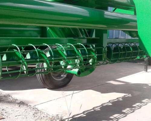 Extractora de Cereal EC-300 Tecnocar