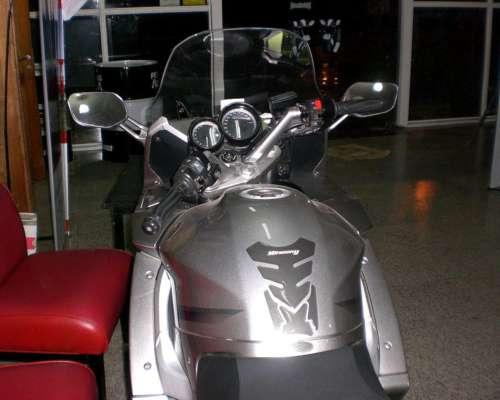 Tractor Moto Yamaha Fjr 1300