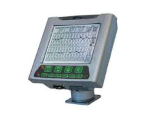 Monitor De Siembra Usado Controlagro 4500