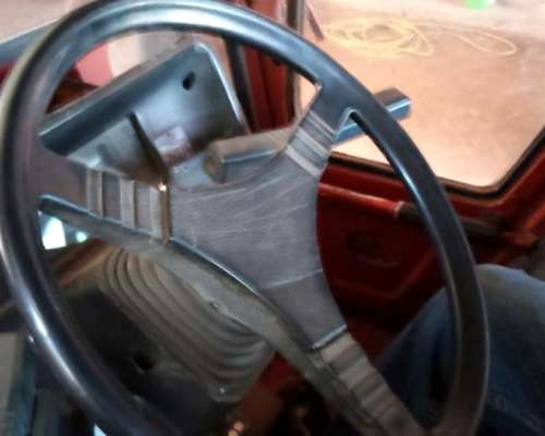 Tractor Fiat Agri 1580dt Doble Tracción 1994
