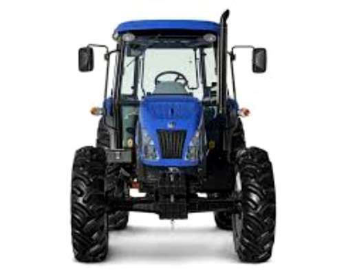 Tractor New Holland TL5.100 Nuevo C/pala Frontal NH