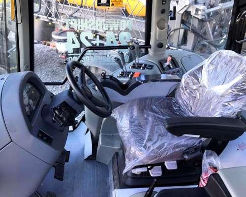 Tractores Valtra BT Power Shift 159 a 225 HP 0km VT