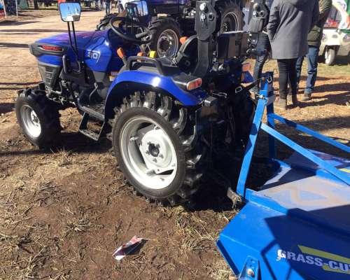 Tractor Nuevo 30hp Doble Traccion