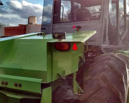 Tractor Zanello 460 C