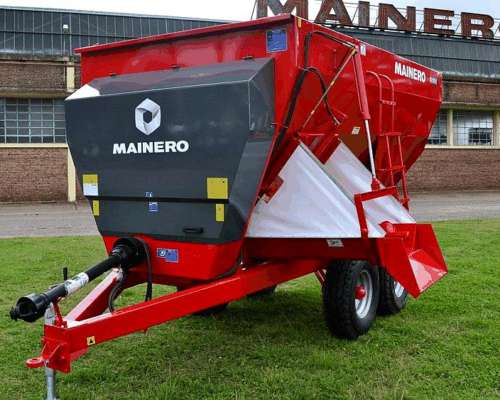 Mixer Mainero 2810 - 2911 - 2921 - 12 Cheques sin Interes