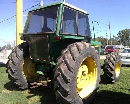 Vendo Tractor John Deere 3550 M2010