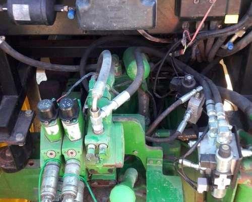 Piloto Automatico Hidraulico Sensor