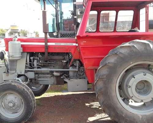 Tractor Massey Fergunson 1075