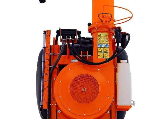 Pulverizador Jacto de Arrastre AJ 401 LH