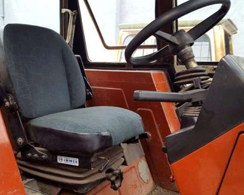 Fiat 140-90 Doble Tracción