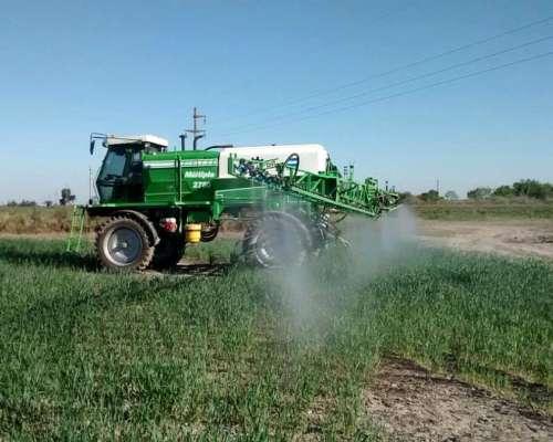 Mist - S/ca (yeso Agricola)-pulverizacion