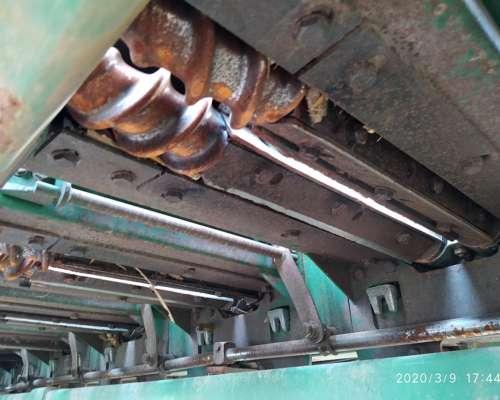 Maicero de Grande 11/52 - Carro 2 Ejes - 2007 - EXC Estado